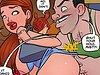 Not entirely hardcore - Dat ass 2 by jabcomix (incest comics)